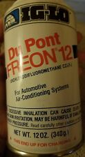 Dupont/IG-LO Freon R-12, 12 oz can