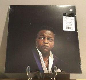 Lee Fields And The Expressions - Big Crown Vaults Vol. 1 LP Soul Vinyl