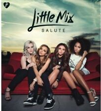 Little Mix - Salute [New CD] Deluxe Edition