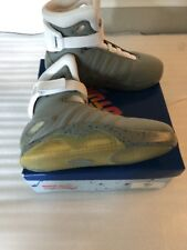 Universal Studios Back To The Future ll Shoes Officialy Licensed Size 8