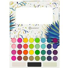 BH-Take-Me-Back-To-Brazil-35-Color-Pressed-Pigment-Palette Authentic 100%