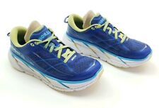 Hoka One One Womens Size 9.5 Keep Clifton 2 Running Walking Shoes Sneakers