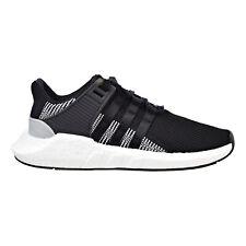 Adidas Equipo de soporte 93/17 para Hombre Zapatos Negro/Blanco by9509