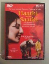rajesh khanna  HAATHI MERE SAATHI  tanuja    DVD