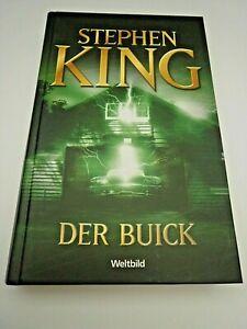 Stephen King - Der Buick- Weltbild Sammleredition