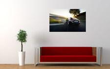 "JAGUAR XK PRINT WALL POSTER PICTURE 33.1"" x 20.7"""