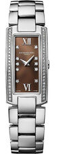 RAYMOND WEIL Shine 58 Diamond Watch 1500-ST1-00775 - RRP £2795 - NEW