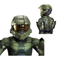 Kids Halo Master Chief Full Costume Helmet