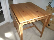 IKEA Solid Wood Dining Room Tables