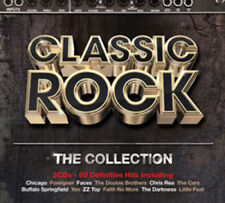 Various Artists : Classic Rock: The Collection CD (2012) ***NEW***