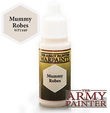 The Army Painter BNIB Warpaint - Mummy Robes APWP1440