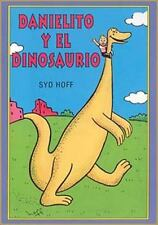 Danielito y el Dinosaurio/ Danny and the Dinosaurs (I Can Read! --ExLibrary