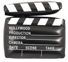 GONFIABILE Batacchio TAVOLA 43X34CM Film Director arredo scenico