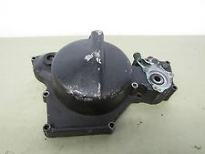1988 Honda CR80R CR80 CR 80 OEM Clutch Cover Right Side Engine Cover  B163