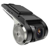 Cámara Dvr De Coche USB Grabadora De Conducción Videograbadora Para U4Y8