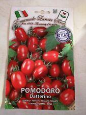 tantissimi Semi/Seeds pomodoro a grappoli selezione datterino