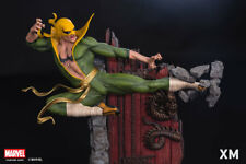 XM Studios 1/4 Scale IRON FIST Statue Figure BRAND NEW UNOPENED!! FREE SHIPPING!