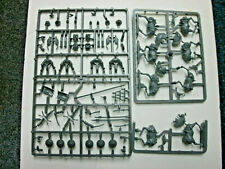 Fireforge Games Mongol Cavalry  x4(1 sprue) 28mm New PlasticFREE P&P