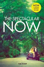 The Spectacular Now,Tim Tharp- 9781407146454