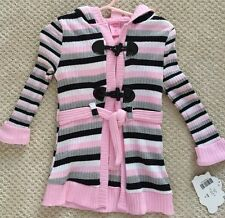 Copper Key Sweater And Matching Shirt, NWT, 2T