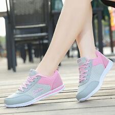 Zapatos Tenis de Mujer y Dama Casual Athletic Tenis Caminar Correr Excursionismo Deporte
