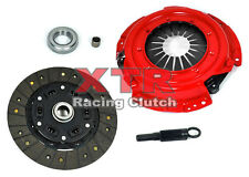 XTR STAGE 2 HD CLUTCH KIT for 75-83 DATSUN 280Z 280ZX 2-SEATER NON-TURBO