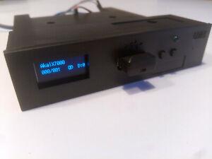 QD Floppy Emulator Gotek Roland S-10 S-220 MKS-100 AKAI X7000 S700 QuickDisk