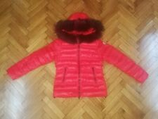 Moncler Puffa Jacket Ladies Winter Warm Down Womens Coat Bargain VGC