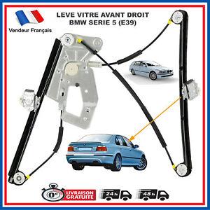 Mecanisme Leve Vitre Avant Droit BMW serie 5 E39 =51338252394 900911 67628360512