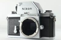 【Near Mint】Nikon F Photomic FTN Finder SLR 35mm Film Camera Body From Japan #63