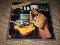 "Vintage 1977 Roy Buchanan ""Loading Zone"" LP - Atlantic Records (SD-18219) EX+"