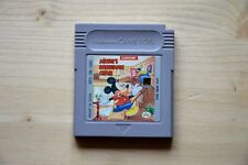 GB-MICKEY 'S DANGEROUS CHASE per Nintendo Gameboy