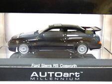 AUTO Art Millennium Ford Sierra RS Cosworth (Black)