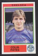 Panini - Football 85 - # 42 Colin Pates - Chelsea