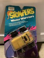 Aztec STOMPERS WATER WARRIORS 4X4 Van. Rare Stock# 1003 In Package