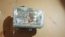 2000 2001 2002 2003 2004 Nissan Pathfinder Passenger Right Front Headlight