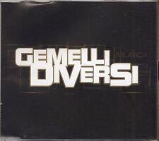GEMELLI DIVERSI - Musica - CDs SINGLE  2000 4 TRACKS COME NUOVO