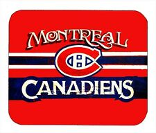 Item#963 Montreal Canadiens Vintage Mouse Pad