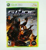 G.I. Joe The Rise of Cobra: Xbox 360 [Brand New]