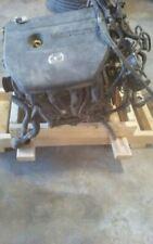 Engine 4-138 2.3L VIN C 8th Digit Fits 06-08 MAZDA 6 6598