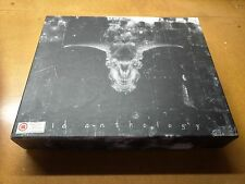 id Anthology Box Set 100% COMPLETE RARE PC / MAC 1996 Collectors Edition Boxset