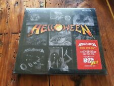 Helloween Ride the Sky The Very Best of 1985-1998 2CD (2 CD) Set
