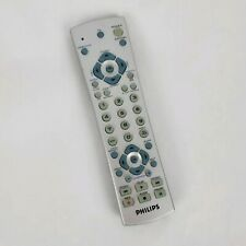 Genuine Philips Universal Remote Control TV DVD CL015 Tested And Works
