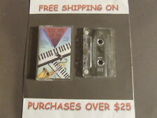 SOUL OF THE 80'S V/A ISLEY BROTHERS, HEATWAVE CASSETTE