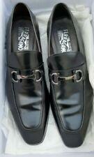 Salvatore Ferragamo Dress Loafers - 10.5 D