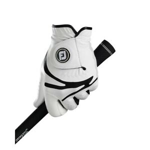 Footjoy GTxtreme Mens Golf Gloves 64815 White Left hand for right handed Small