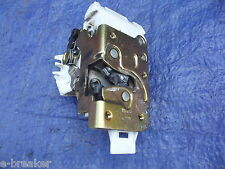 DOOR LOCK LATCH REAR LEFT N/S XS41-A26413  From FORD MONDEO 2.0 ZETEC MK3