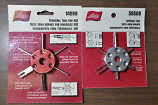 Terminal Tools  Lisle 56500 and 14900 (GM)