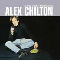 Alex Chilton - A Man Called Destruction (Deluxe Version) [CD]