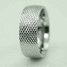 Unbranded Titanium Band Fashion Rings